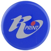 4-inch Mini Frisbee with Custom Imprint