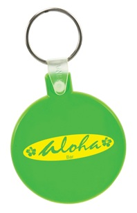 Wholesale Round Key Fob