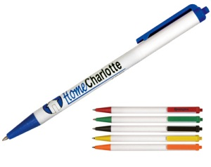 Personalized Sham Click Pen