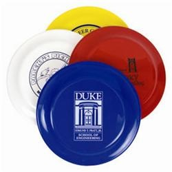 Solid Color Frisbee Flyers