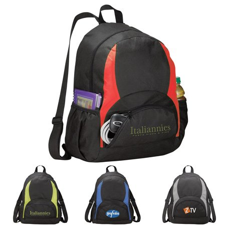 Bamm-Bamm Backpacks