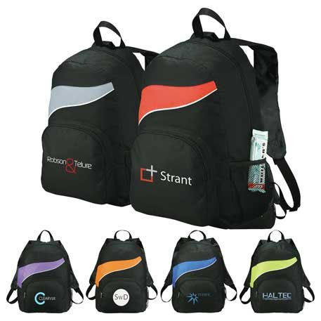 Tornado Backpacks